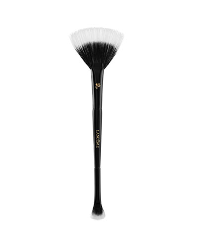 Dual Ended Fan Brush #31
