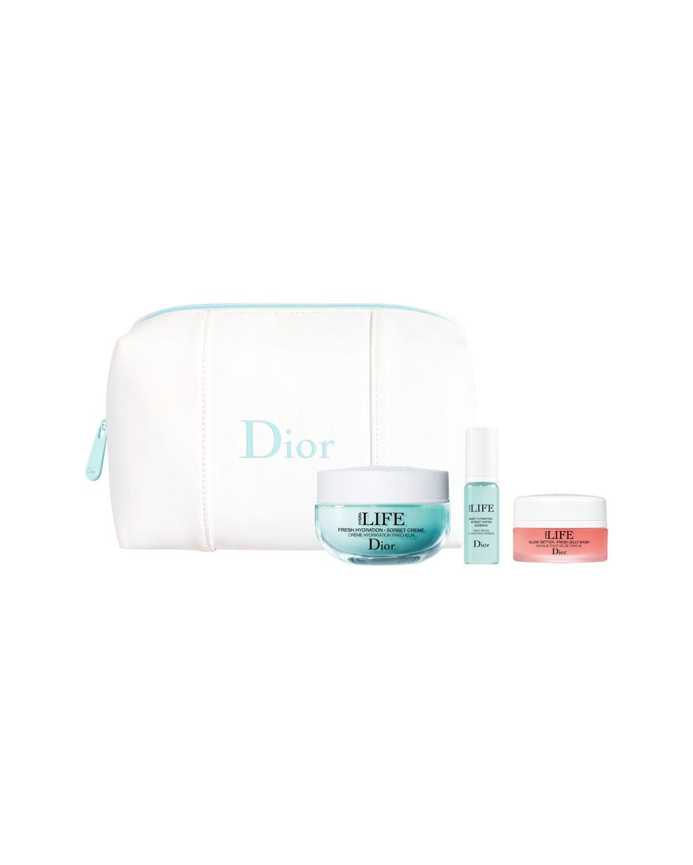 Hydralife Skincare Set