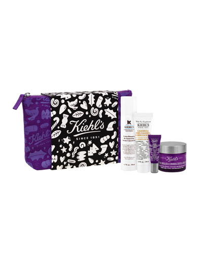 Limited Edition Kate Moross Collection Age-Fighting Essentials