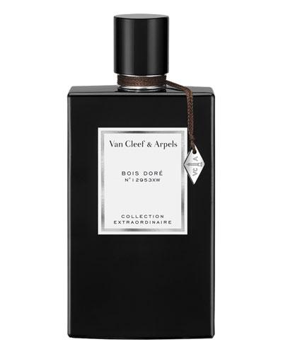 Exclusive Bois Dor&#233 Eau de Parfum, 2.5 oz./ 75 mL
