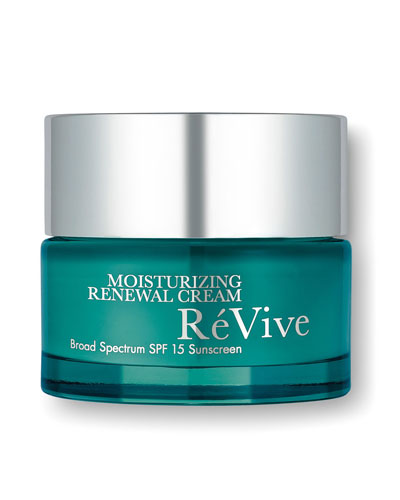 Moisturizing Renewal Cream Broad Spectrum SPF 15 Sunscreen, 1.7 oz./ 50 mL