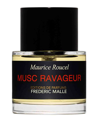 Musc Ravageur Parfum, 1.7 oz./ 50 mL