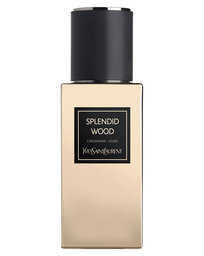 Exclusive LE VESTIAIRE DES PARFUMS Collection Orientale Splendid Wood Eau de Parfum, 2.5 oz./ 75 mL