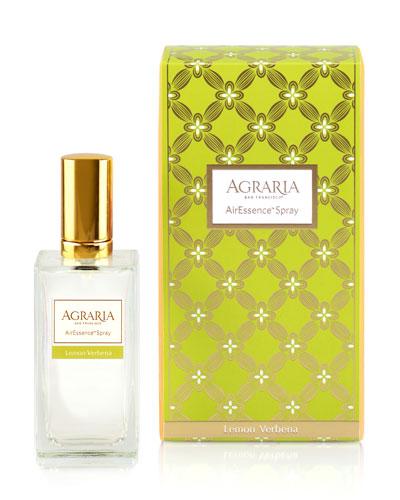 Agraria Lemon Verbena Room Spray, 3.4 oz./ 100