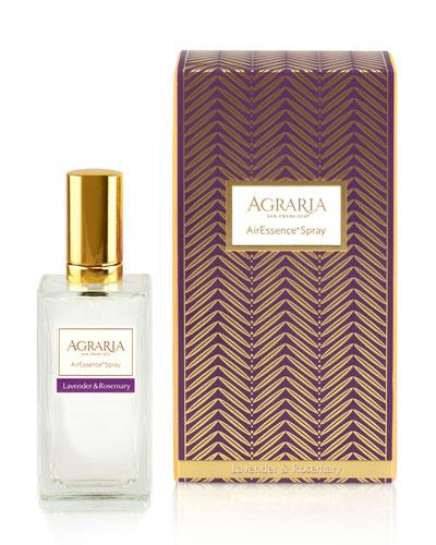 Lavender & Rosemary Room Spray, 3.4 oz./ 100 mL
