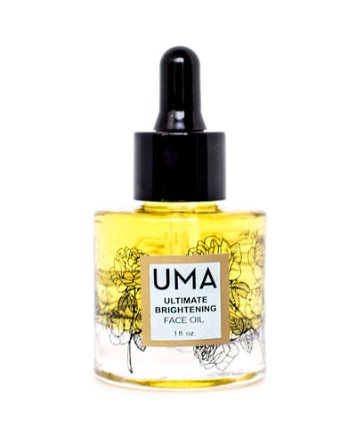 Ultimate Brightening Face Oil, 1.0 oz./ 30 mL