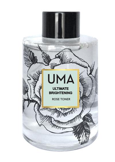 Ultimate Brightening Rose Toner, 4.0 oz./ 118 mL