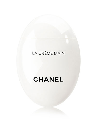 <b>LA CRÉME</b><br> MAIN SMOOTH - SOFTEN - BRIGHTEN