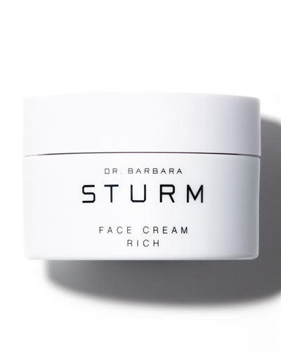 Rich Face Cream for Women, 1.7 oz./ 50 mL