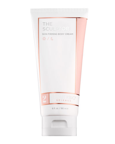 THE SCULPTOR Skin Firming Body Cream, 6.0 oz./ 180 mL