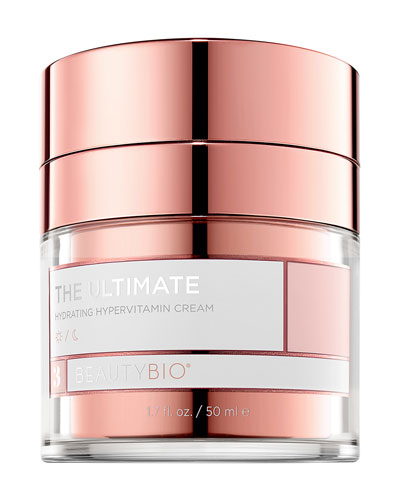 THE ULTIMATE Hydrating HyperVitamin Cream, 1.7 oz./ 50 mL