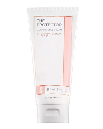 THE PROTECTOR Daily Defense Cream SPF 30, 1.7 oz./ 15 mL