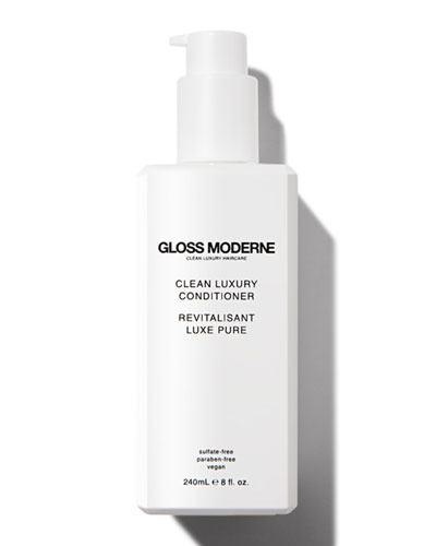 GLOSS MODERNE Clean Luxury Conditioner, 8.0 oz./ 240