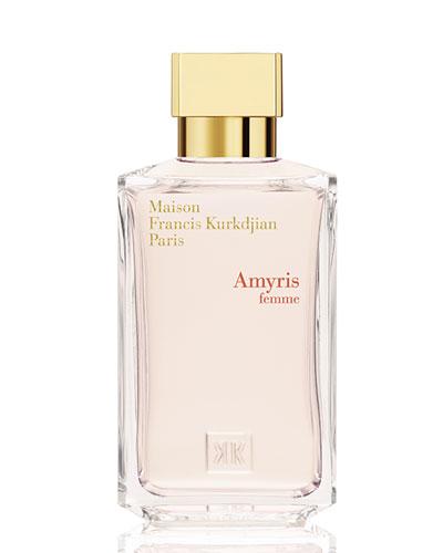 Amyris femme Eau de Parfum, 6.7 oz./ 200 mL