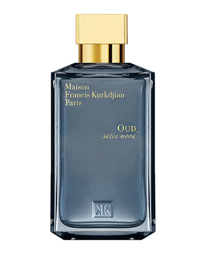 Oud Satin mood Eau de Parfum, 6.7 oz./ 200 mL