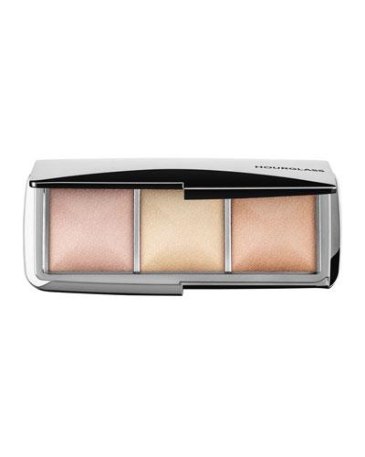 Ambient® Metallic Strobe Light Palette