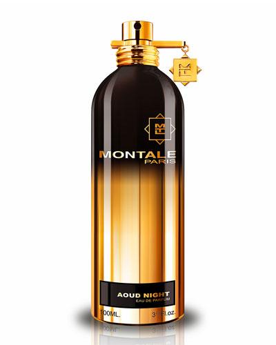 Montale Aoud Night Eau de Parfum, 3.4 oz