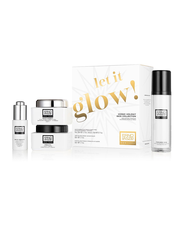 Skincare Set ($355.00 Value)
