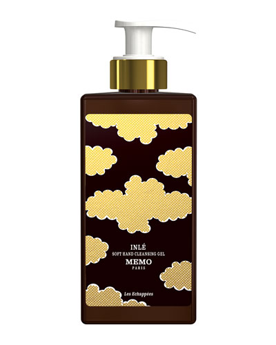 Inle Hand Cleansing Gel, 8.5 oz./ 250 mL