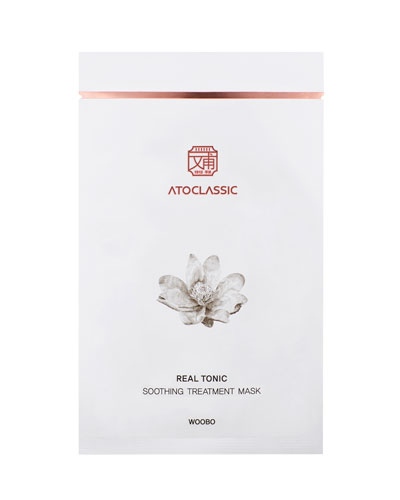 Real Tonic Soothing Treatment Mask