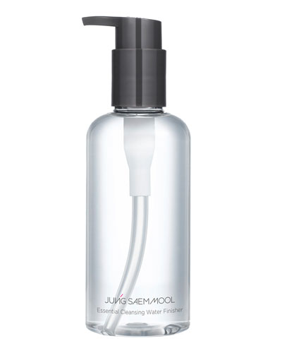 Essential Cleansing Water Finisher