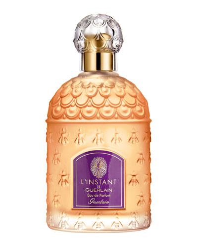 L'Instant de Guerlain Eau de Parfum, 3.3 oz./ 100 mL