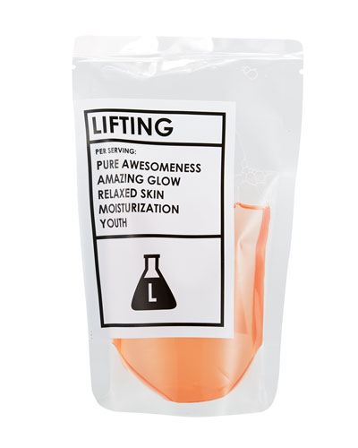 Ringer Drip Lifting