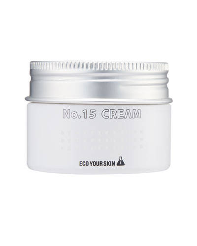 NO. 15 Cream