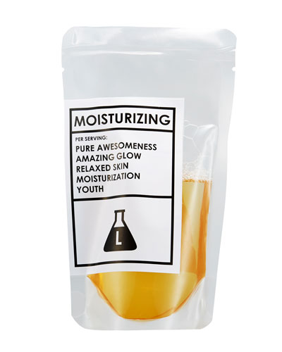 Ringer Drip Moisturizing