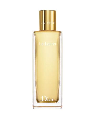 L'Or de Vie La Lotion, 6.1 oz./ 180 mL
