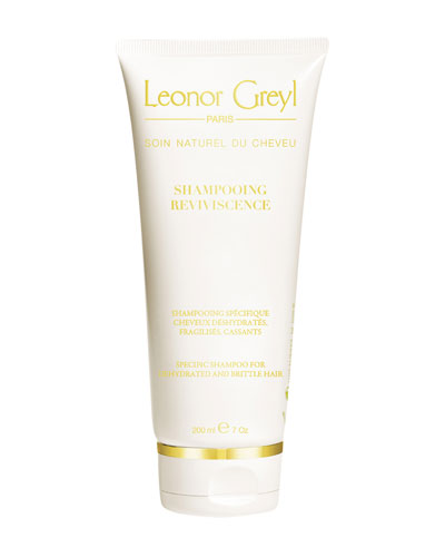 Leonor Greyl Shampooing Reviviscence (Shampoo for Dehydrated and