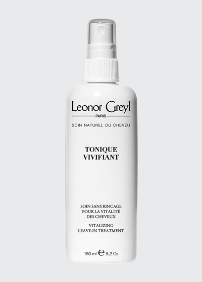 Leonor Greyl Tonique Vivifiant (Leave-In Treatment), 5.2 oz./