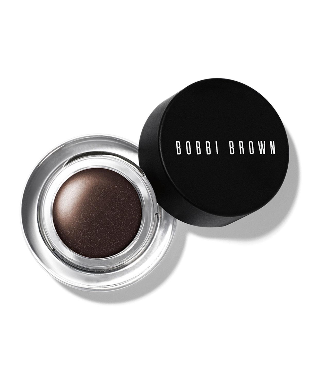 Long-Wear Gel Eyeliner Chocolate Shimmer Ink 0.1 Oz/ 3 G, Espresso Ink