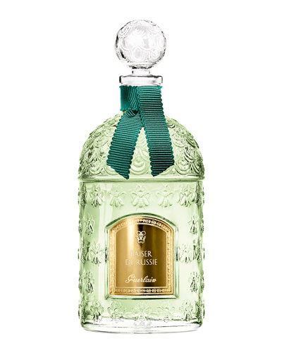 Les Parisiennes Baiser de Russie Eau de Parfum Spray, 4.2 oz./ 125 mL