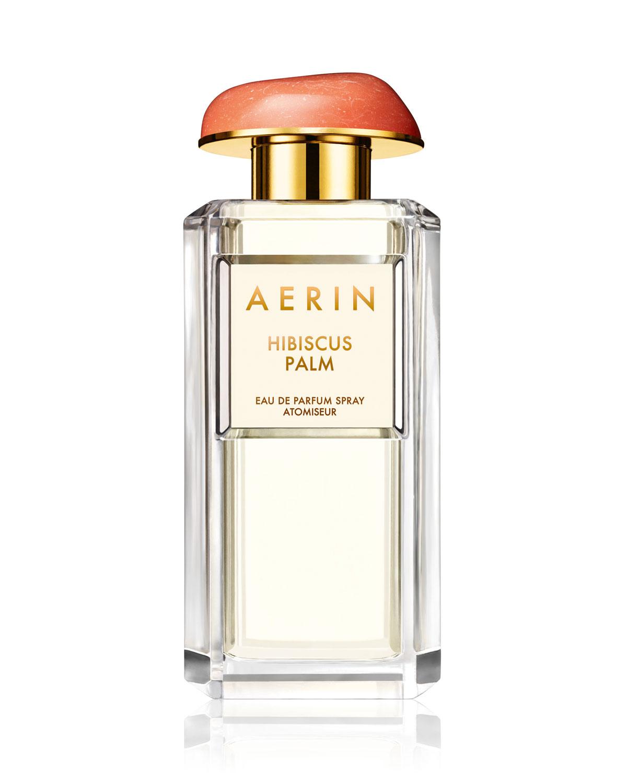Aerin HIBISCUS PALM EAU DE PARFUM, 3.4 OZ./ 100 ML