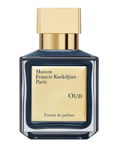 OUD Extrait de Parfum, 2.4 oz./ 70 mL