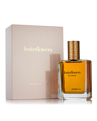 lost<em>in</em>flowers Eau De Parfum, 3.4 oz./ 100 mL
