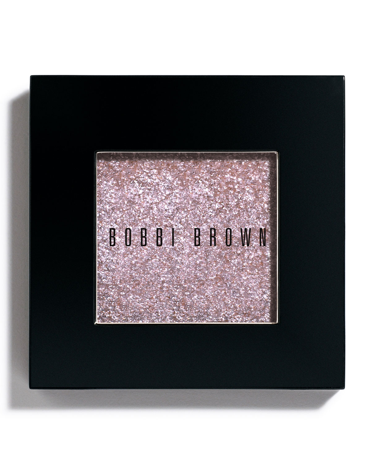 Sparkle Eyeshadow - Ballet Pink in Gold
