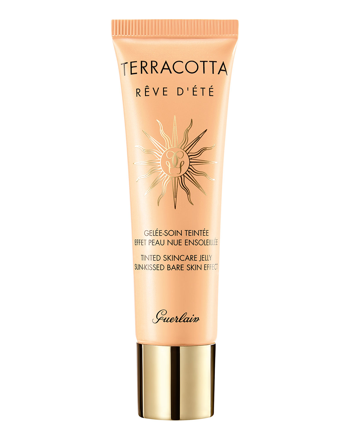 Terracotta Tinted Skincare Jelly, 1.0 oz./ 30 mL
