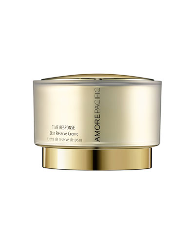 Time Response Skin Reserve Creme, 1.7 oz./ 50 mL