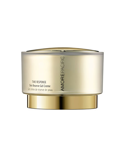 Time Response Skin Reserve Gel Creme, 1.7 oz./ 50 mL