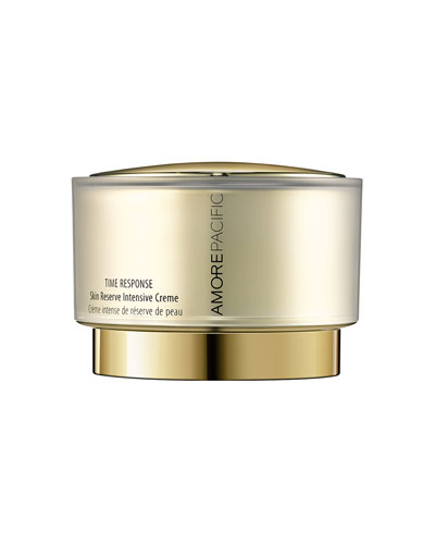 Time Response Skin Reserve Intensive Creme, 1.7 oz./ 50 mL