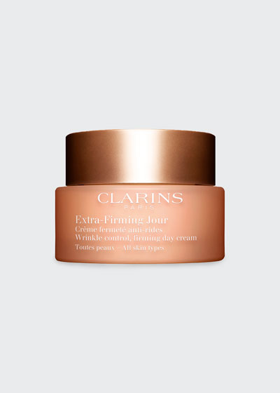 Extra-Firming Wrinkle Control Firming Day Cream – All Skin Types