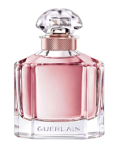 Mon Guerlain Florale Eau de Parfum, 3.3 oz.