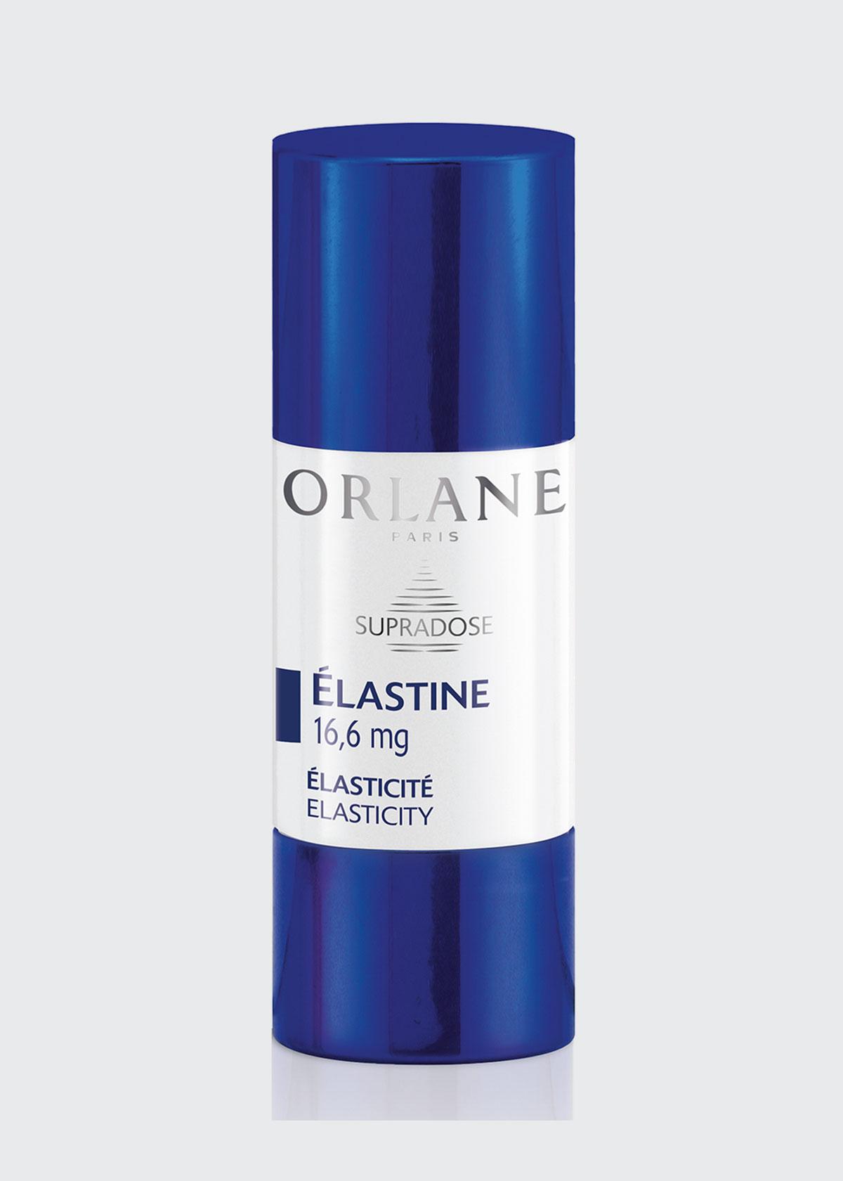 Orlane ELASTINE SUPRADOSE, 0.5 OZ./ 15 ML
