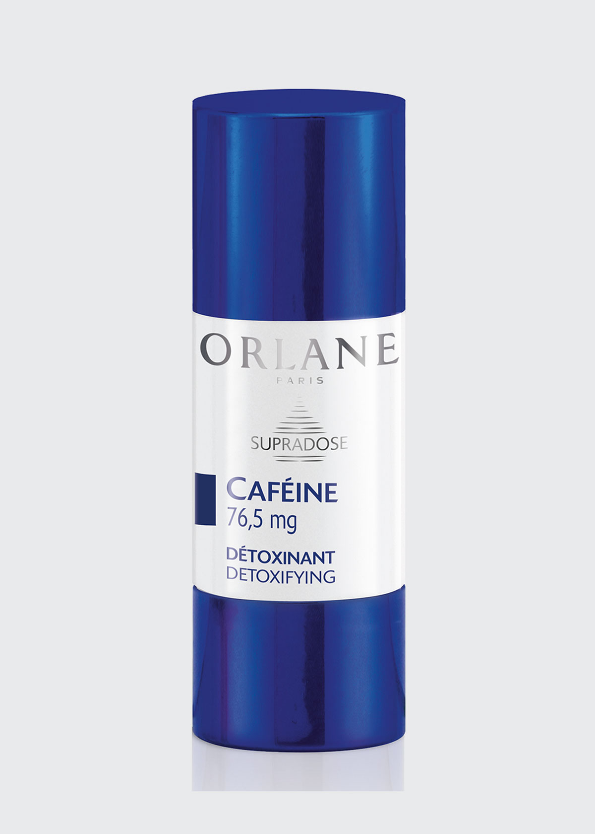 Orlane CAFEINE SUPRADOSE, 0.5 OZ./ 15 ML