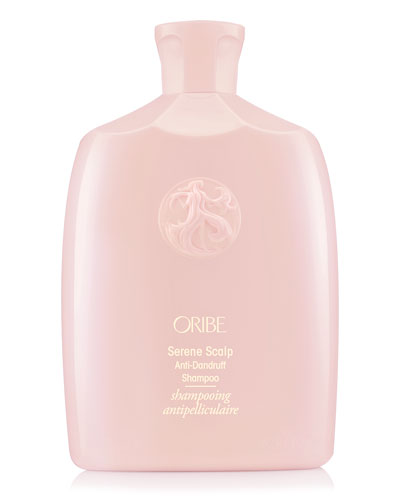 Oribe Serene Scalp Anti-Dandruff Shampoo, 8.5 oz./ 251