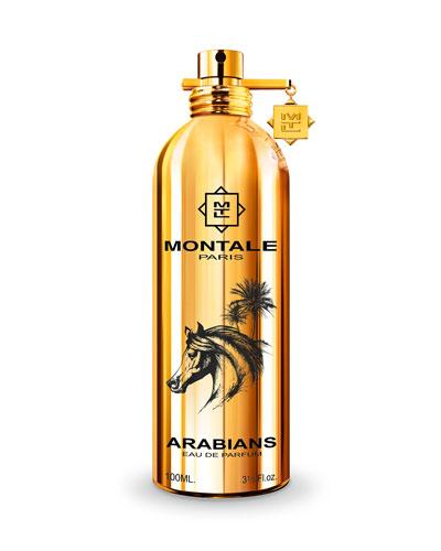Montale Arabians Eau de Parfum, 3.4 oz./ 100