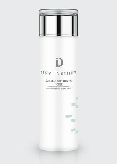 Derm Institute Cellular Brightening Toner, 6.8 oz./ 200