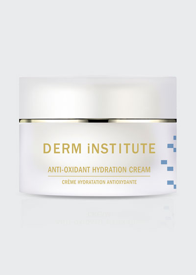 Anti-Oxidant Hydration Cream, 1.0 oz./ 30 mL